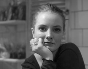 Miranda Larsson : Projektledare Filmlägret