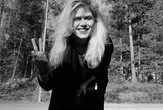 Isabel Lindström : Projektledare Filmlägret i Värmland